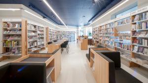 Buchhandlung am Hottingerplatz